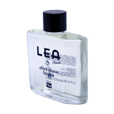 After shave Lea Classic